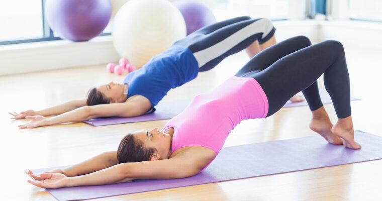 Pilates – integracja ciała i umysłu